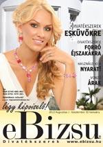 Divatékszer katalógus 2012 Augusztus 1 - Szeptember 30