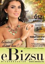 Divatékszer katalógus 2012 1 Október-November 30