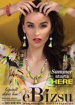 eBizsu divatékszer katalógus 2016 május 16 - 2016 július 15
