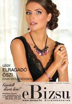 eBizsu divatékszer katalógus - 2013 október 1 - november 15