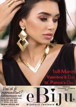 Catalog bijuterii eBiju campania 16 ianuarie 2019 - 15 martie 2019