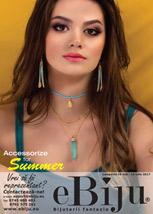 Catalog bijuterii eBiju campania 16 mai - 15 iulie 2017