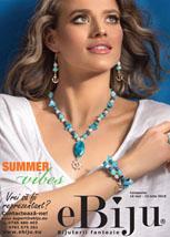 Catalog bijuterii eBiju campania 16 mai - 15 iulie 2018