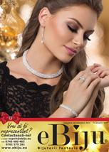 Catalog bijuterii eBiju campania 16 noiembrie 2016 - 15 ianuarie 2017