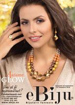 Catalog bijuterii eBiju campania 16 septembrie - 15 noiembrie 2018