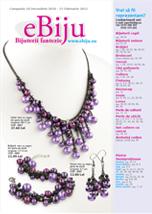 Catalog bijuterii fantezie 10 Decembrie 2010 - 15 Februarie 2011