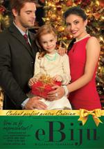 Catalog bijuterii fantezie 15 Noiembrie 2012 - 31 Ianuarie 2013
