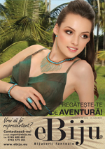 Catalog bijuterii fantezie 16 iunie- 31 Iulie 2013