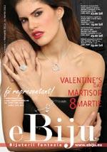 Catalog bijuterii fantezie 1 Ianuarie 2012 - 31 Martie 2012