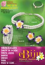 Catalog bijuterii fantezie 1 Iunie - 15 August 2011