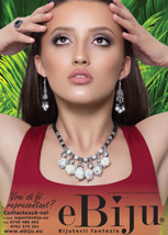 Catalog bijuterii fantezie eBiju 16 iulie- 15 septembrie 2015