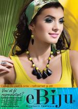eBizsu divatékszer katalógus 2015 május 15 - július 16 kampány
