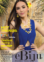 eBizsu divatékszer katalógus 2014 május 16 - július 15 kampány