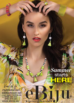 Catalog bijuterii fantezie eBiju 16 mai 2016 - 15 iulie 2016