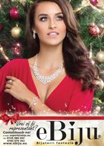 Catalog bijuterii fantezie eBiju 16 noiembrie 2015 - 15 ianuarie 2016