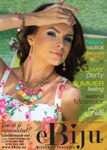 Catalog bijuterii fantezie eBiju 16 iulie - 15 septembrie 2014