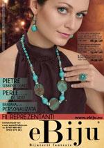 Catalog bijuterii fantezie 1 Decembrie 2011 - 31 Ianuarie 2012