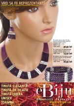 Catalog bijuterii fantezie 1 Octombrie - 30 Noiembrie 2011