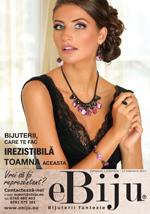 Catalog bijuterii fantezie 1 Octombrie - 15 Noiembrie 2013