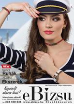 eBizsu divatékszer katalógus 2017 március 16 - május 15